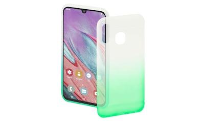 Hama Soft Cover Case Handyhülle für Samsung Galaxy A40 kaufen