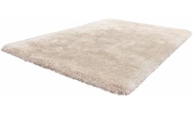 Hochflor - Teppich, »Cosy«, Kayoom, rechteckig, Höhe 80 mm, handgetuftet kaufen