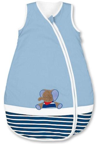 Sterntaler® Babyschlafsack »Erwin« (( 1 - tlg., )) kaufen