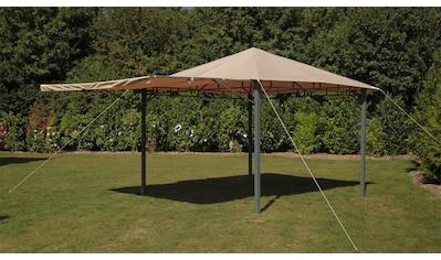 Tepro Pavillon »Lehua«, BxT: 330x330 cm kaufen