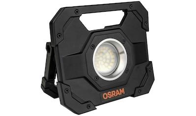 Osram LED Arbeitsleuchte, LED-Modul, 1 St., Kaltweiß, 1000 Lumen, auch als Powerbank... kaufen