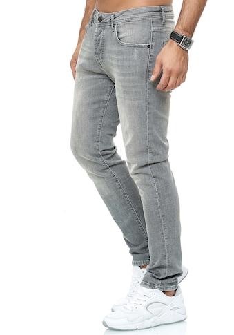 RedBridge Slim-fit-Jeans »Garden Grove«, im Slim Fit-Schnitt kaufen