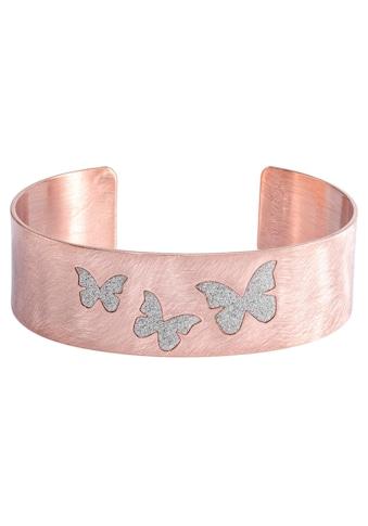 Megan & Friends Armspange »BUTTERFLY, Schmetterling, MF20089 - 03« kaufen