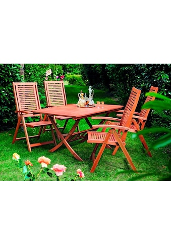 MERXX Gartenmöbelset »Cordoba«, (Set) kaufen