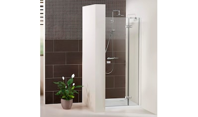 Dusbad Drehtür »Vital 1 für Duschnische«, Anschlag rechts 90 cm kaufen