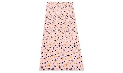 Kinderteppich, »Lovely«, ELLE Decor, rechteckig, Höhe 7 mm, maschinell getuftet kaufen