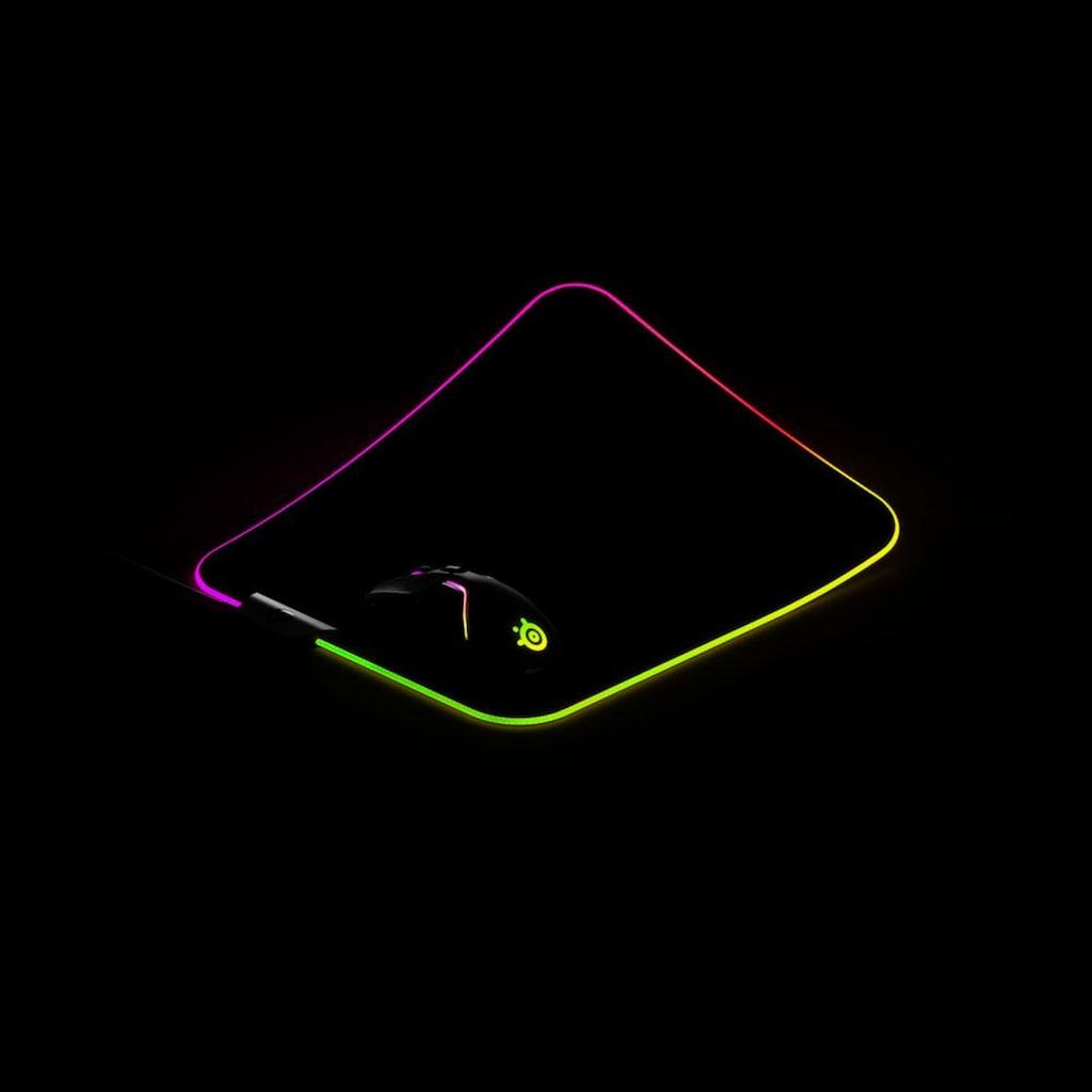 SteelSeries Gaming Mauspad »QcK Prism Cloth Medium«