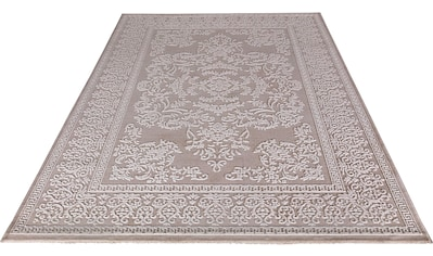Teppich, »Fly«, Festival, rechteckig, Höhe 11 mm, maschinell gewebt kaufen
