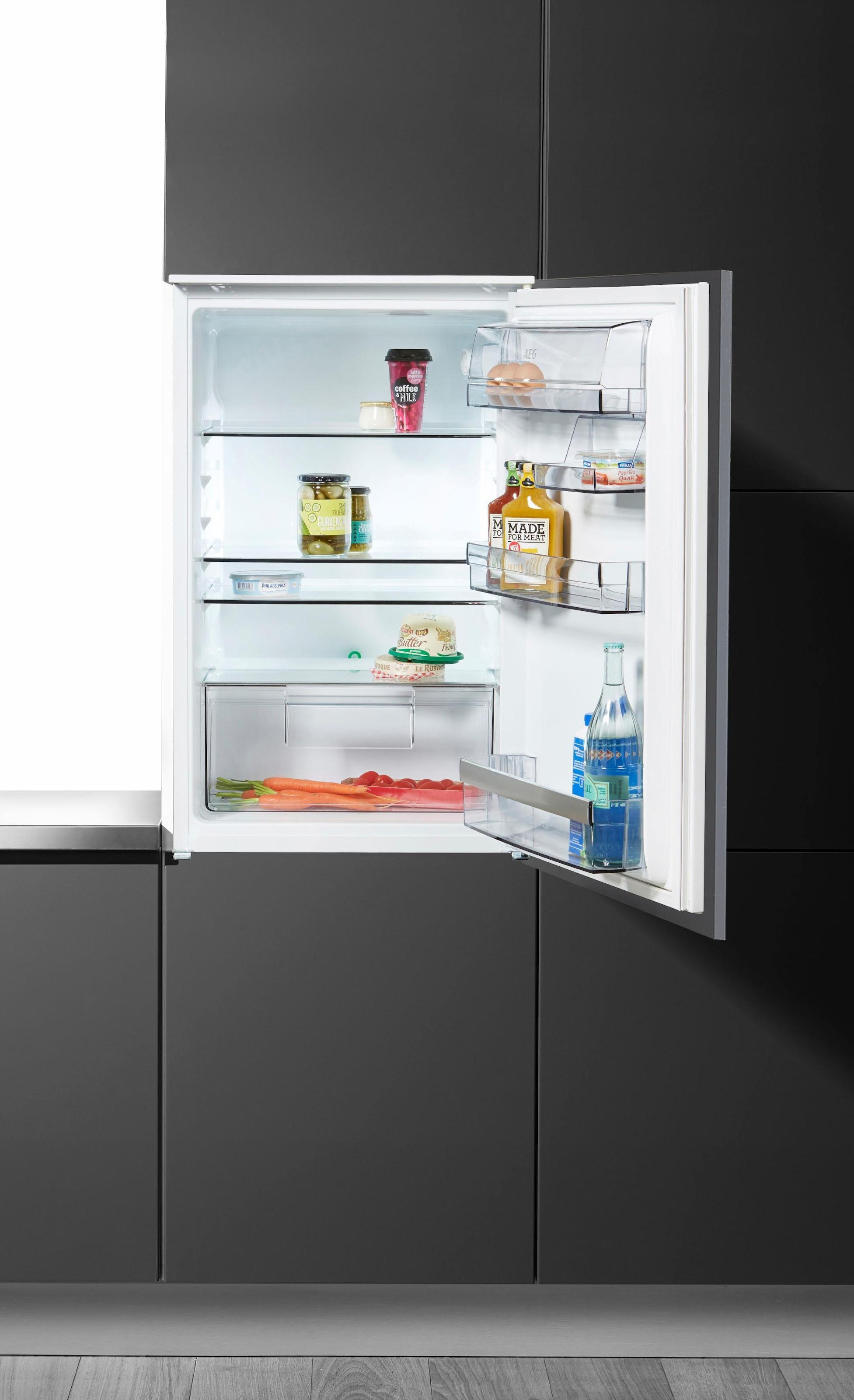 Aeg Customflex Kühlschrank : Aeg kühlschränke online shop aeg kühlschränke kaufen baur