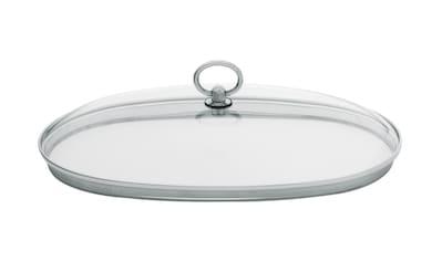 Fissler Deckel, oval, Gr. 36 x 24 cm kaufen