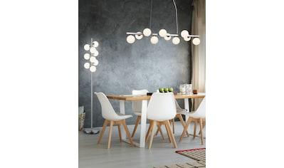 TRIO Leuchten Stehlampe »Alicia«, G9, 1 St., integrierter Dimmer, Leuchtmittel tauschbar kaufen