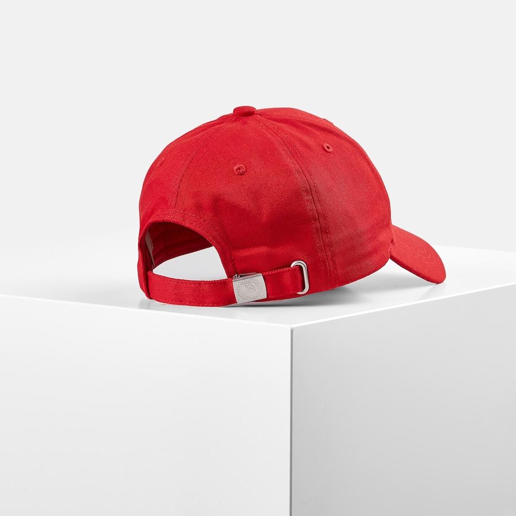 LERROS Baseball Cap, unifarben, mit Logostick