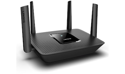LINKSYS Router »MR8300 Mesh - WLAN - Router AC2200 MU - MIMO« kaufen