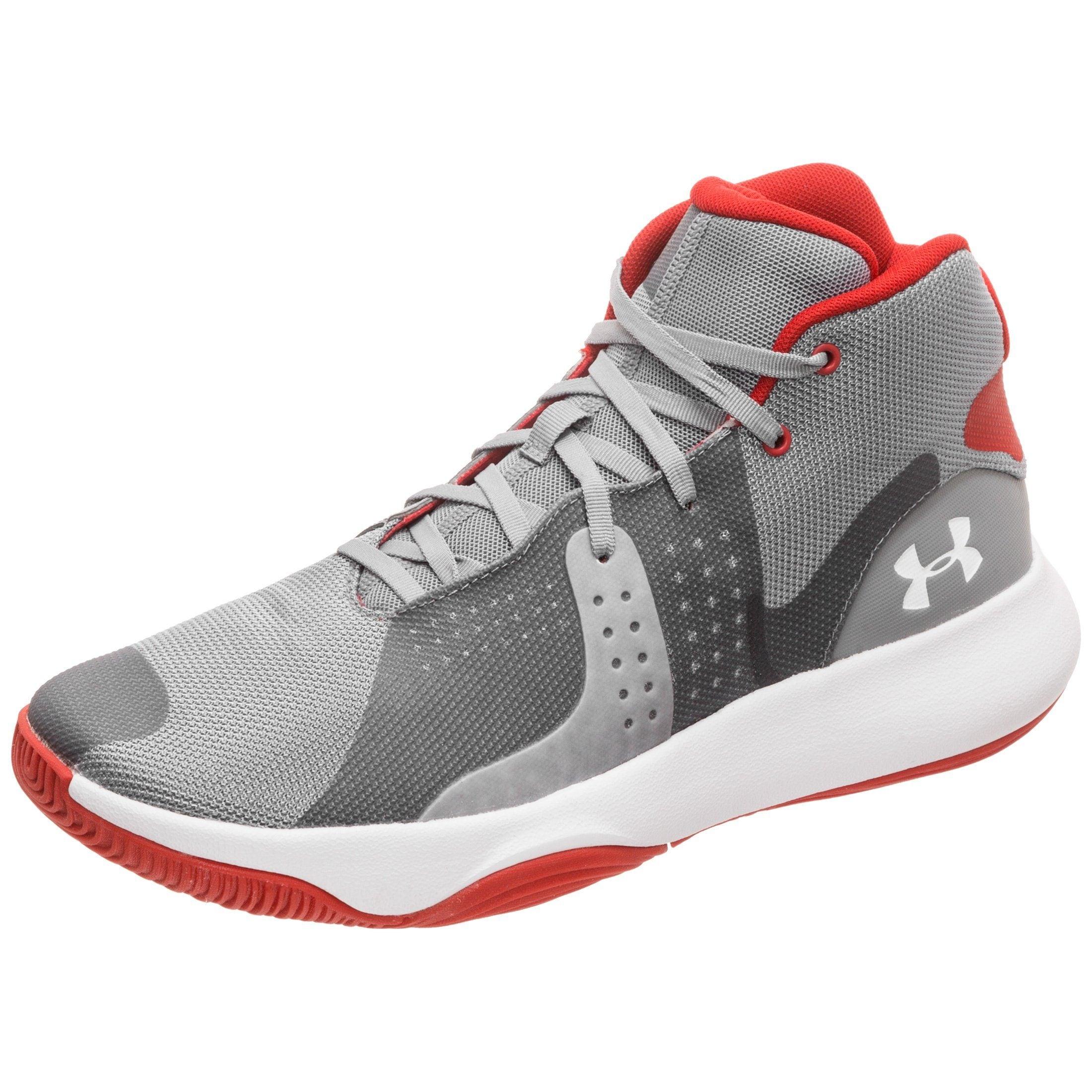 Under Armour Basketballschuh Anomaly | Schuhe > Sportschuhe > Basketballschuhe | Under Armour