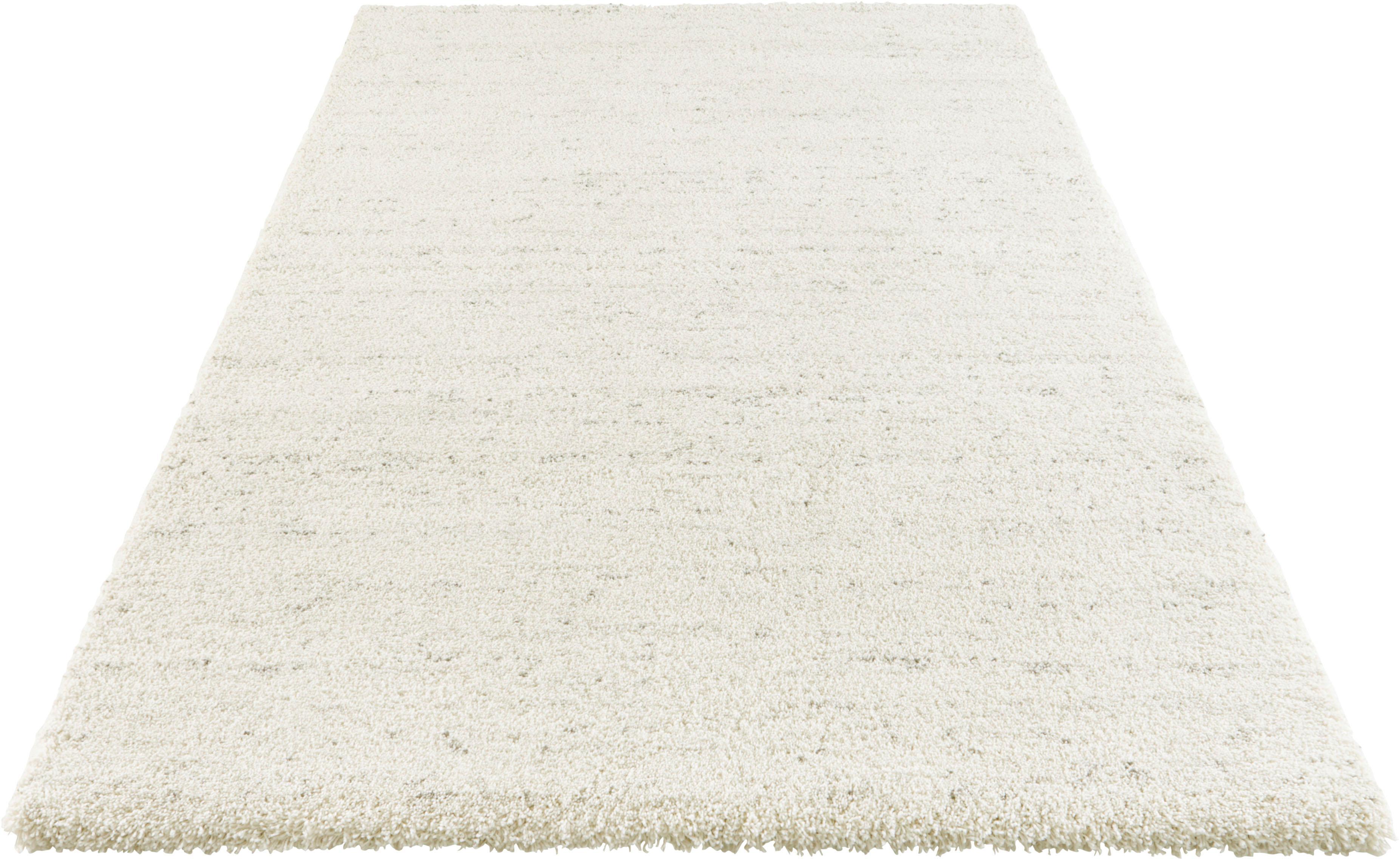 Hochflor-Teppich Orly ELLE Decor rechteckig Höhe 32 mm maschinell gewebt
