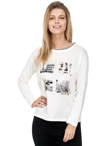 Decay Langarmshirt, im Printdesign kaufen