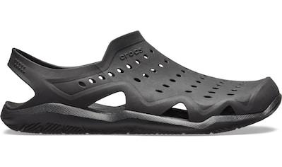 Crocs Sandale »Swiftwater Wave M« kaufen