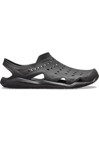 Crocs Sandale »Swiftwater Wave M«, mit modischer Perforation kaufen