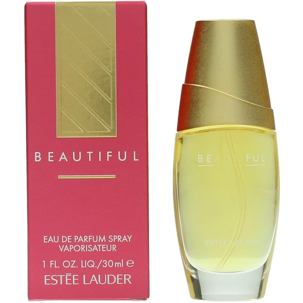 ESTÉE LAUDER Eau de Parfum »Beautiful«