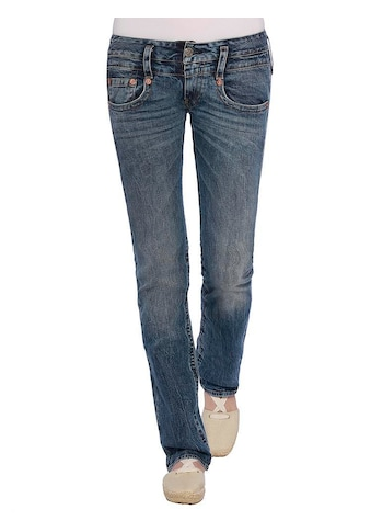 Herrlicher Jeanshose mit Vintage-Flair kaufen