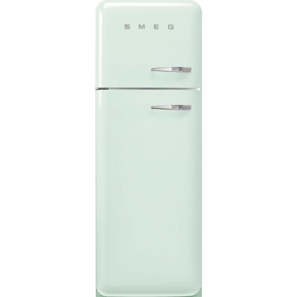 Smeg Kühl-/Gefrierkombination »FAB30«, FAB30, FAB30LPG5, 172 cm hoch, 60,1 cm breit