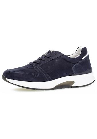 Gabor Rollingsoft Sneaker, mit Gummilaufsohle kaufen