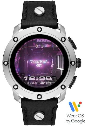 DIESEL ON AXIAL, DZT2014 Smartwatch kaufen