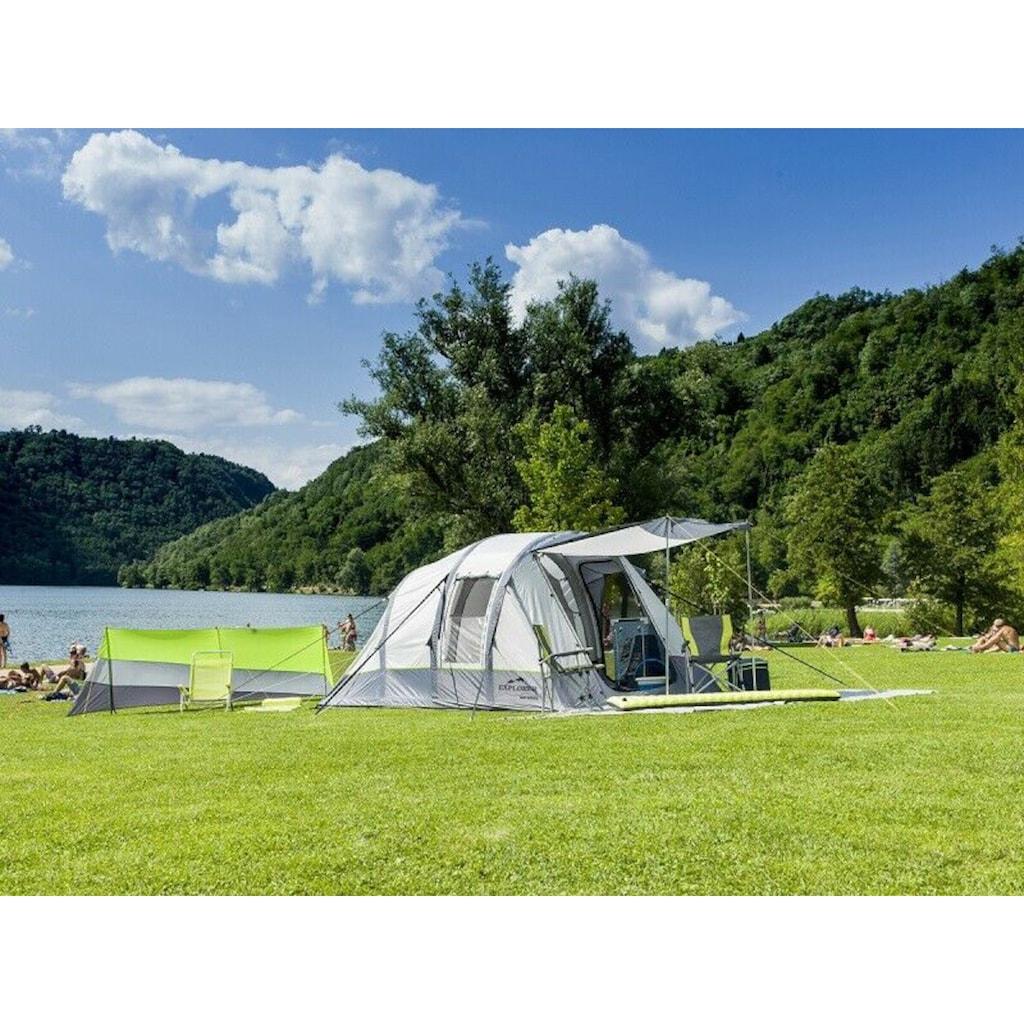 EXPLORER aufblasbares Zelt »Alegra Air«, 4 Personen