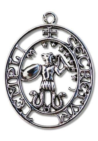 Adelia´s Amulett »Talismane der Tempelritter«, Siegel des Abraxas - Magische Rechte... kaufen