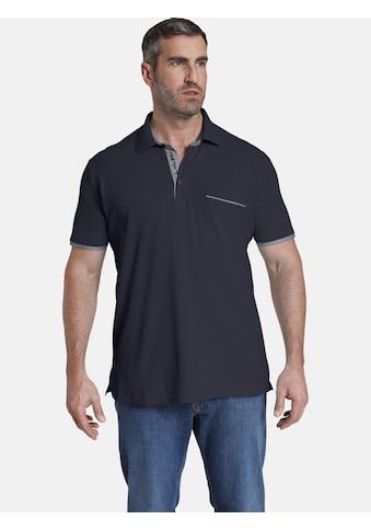 Jan Vanderstorm Poloshirt »MELKER« kaufen