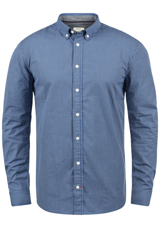 REDEFINED REBEL Karohemd Macklaren   Bekleidung > Hemden > Sonstige Hemden   Blau   Redefined Rebel