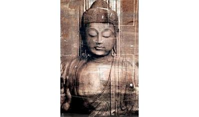 Reinders! Deco-Panel »Buddha«, 60/90 cm kaufen
