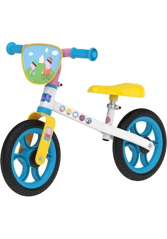 Smoby Laufrad »Peppa First Bike«, Made in Europe kaufen