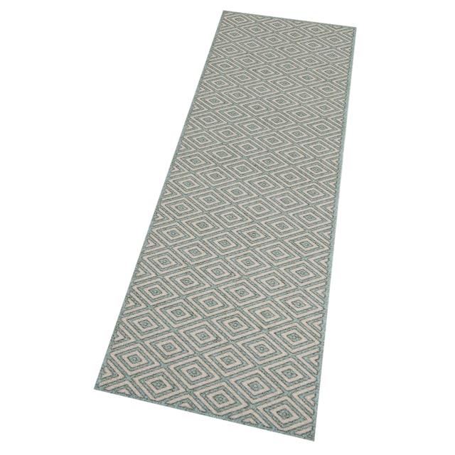 Küchenläufer, »Lago«, Zala Living, rechteckig, Höhe 5 mm, maschinell getuftet