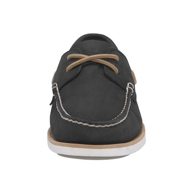 Timberland Bootsschuh »Atlantis Break Boat Shoe«