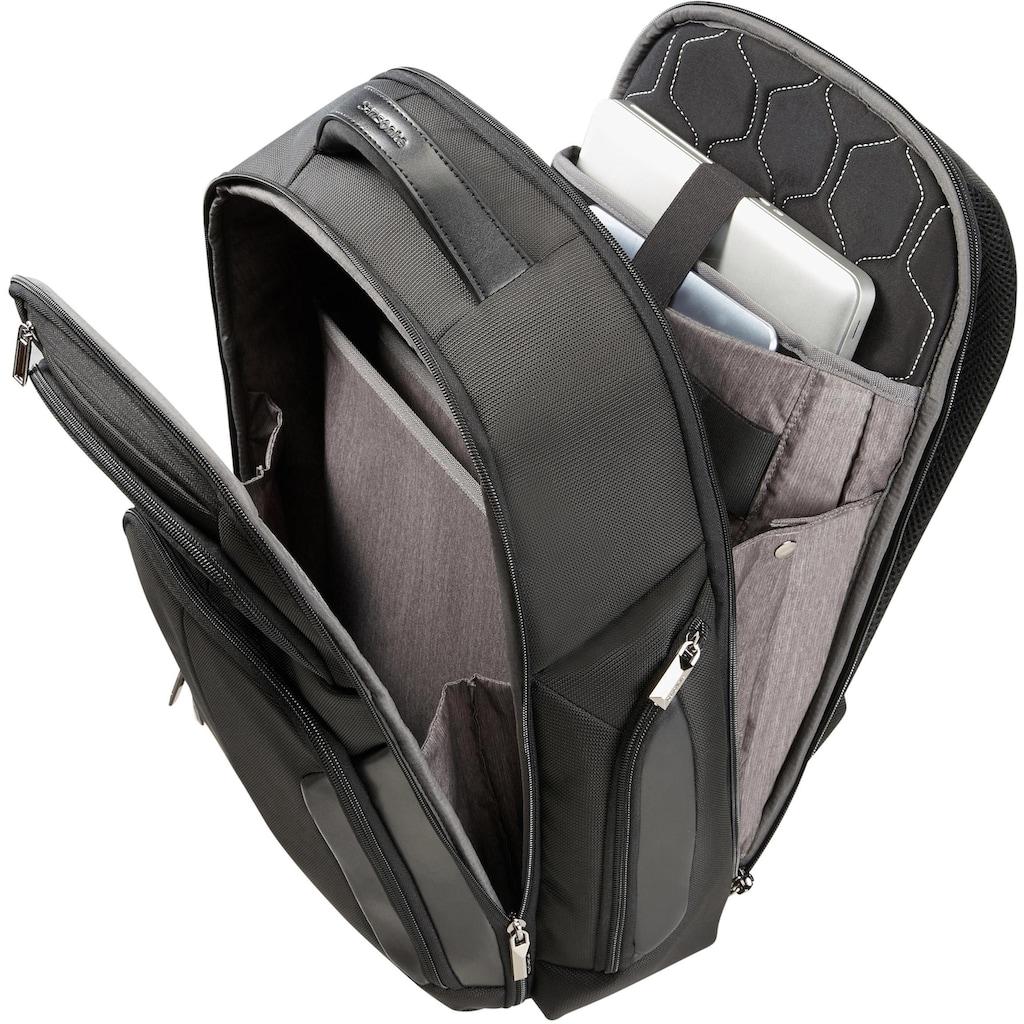 Samsonite Laptoprucksack »XBR, black«