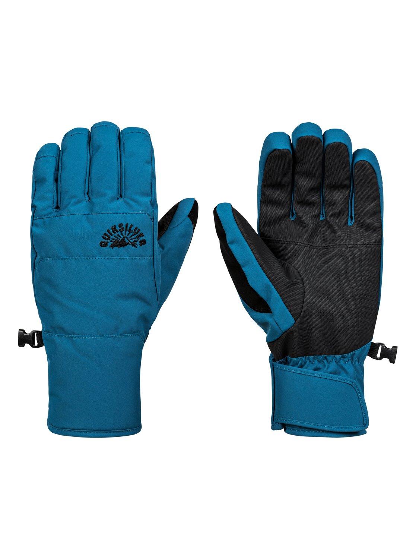 Quiksilver Snowboardhandschuhe Cross | Accessoires > Handschuhe | Quiksilver