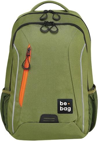 Pelikan Schulrucksack »be.bag be.urban, chieve green« kaufen