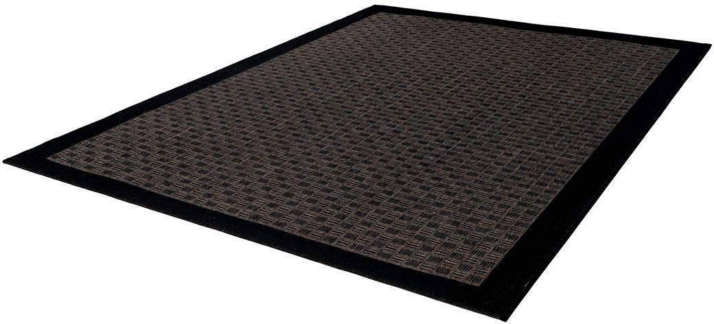 Teppich Sunset 608 LALEE rechteckig Höhe 5 mm maschinell gewebt