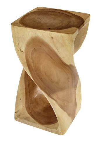 Deko-Objekt kunsthandwerklich gefertigt kaufen