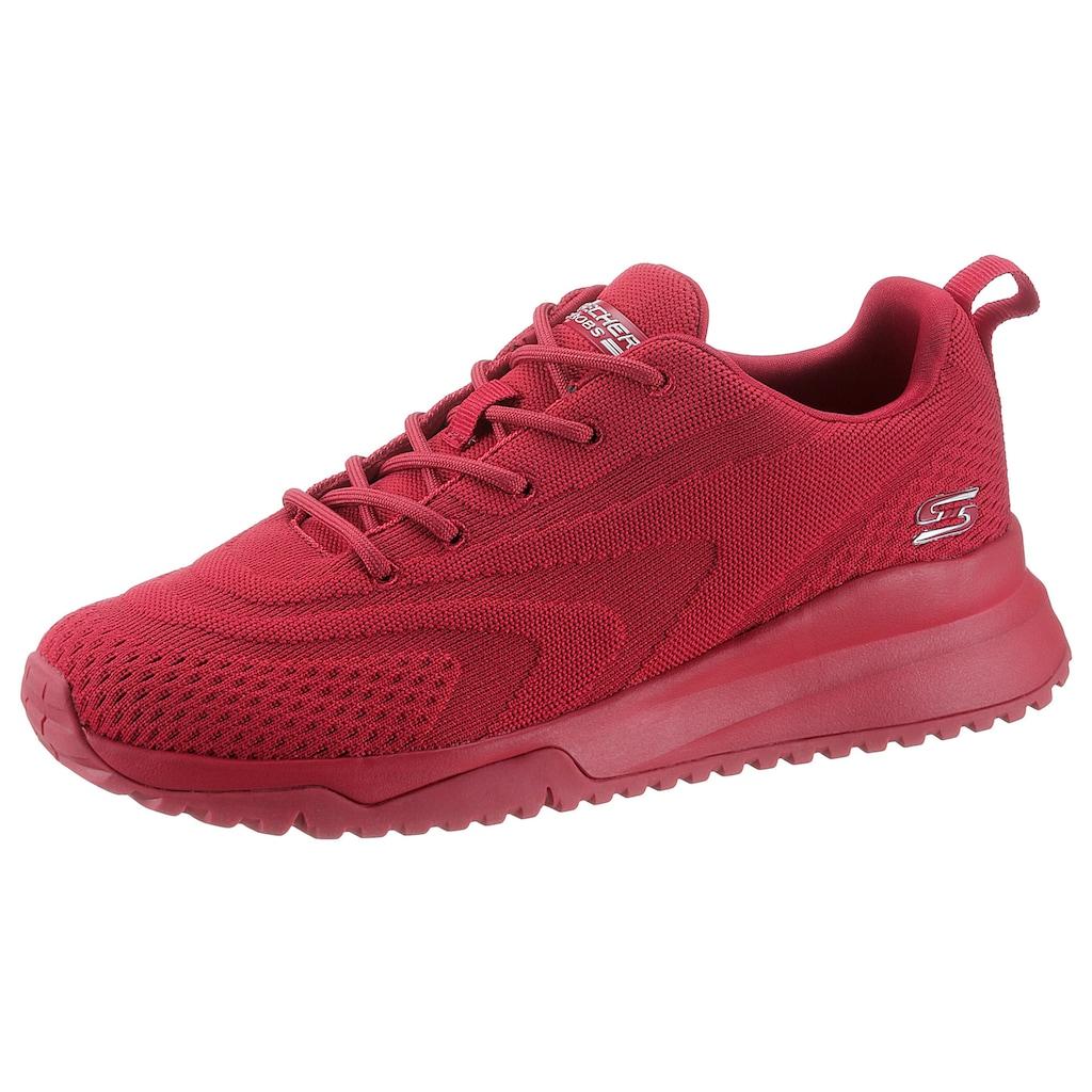 Skechers Sneaker »BOBS SQUAD 3«, mit gepolsterter Innensohle