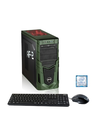 Hyrican Gaming-PC »Military Gaming 6437« kaufen