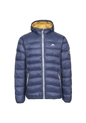 Trespass Outdoorjacke »Herren Whitman Packaway Daunen Jacke« kaufen