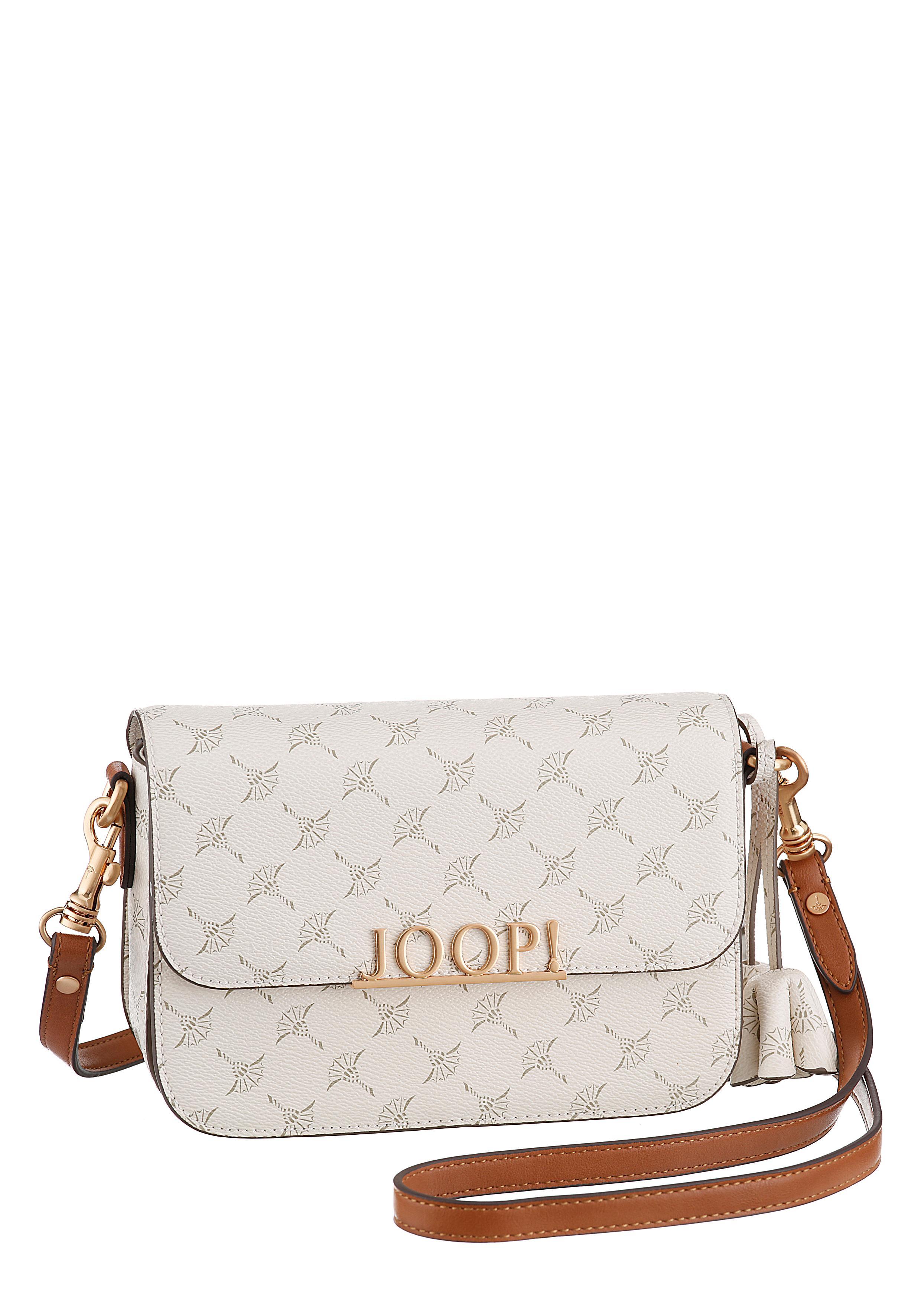 Joop! Mini Bag cortina uma shoulderbag xshf | Taschen > Handtaschen > Abendtaschen | Weiß | Joop!