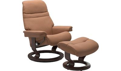 Stressless® Relaxsessel »Sunrise«, mit Classic Base, Größe M, Gestell Wenge kaufen