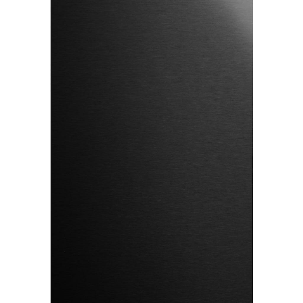 BAUKNECHT Kühl-/Gefrierkombination »KGDNF 20C GD«