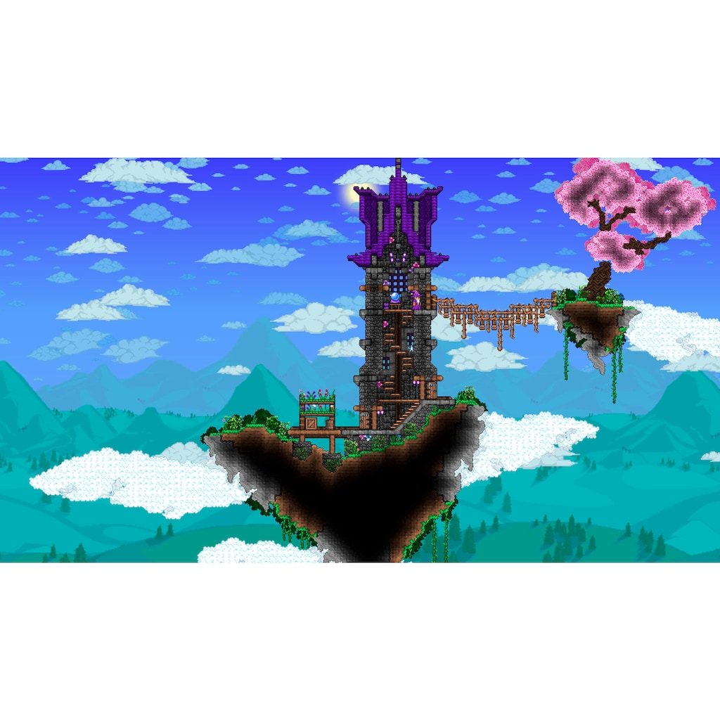 505 GAMES Spiel »Terraria«, Nintendo Switch