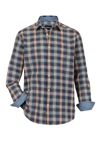 Babista Langarmhemd, mit Krempelfunktion kaufen
