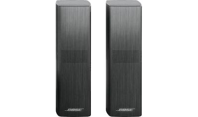 Bose Wireless Lautsprecher »Surround Speaker 700«, kompatible mit Bose Smart Soundbar... kaufen