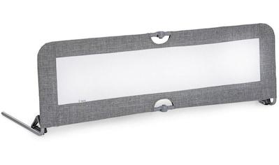 Hauck Bettschutzgitter »Sleep N Safe Plus XL  -  Melange Grey« kaufen